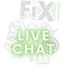 FiX Live Chat