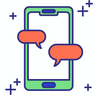 Example Space Chat Page